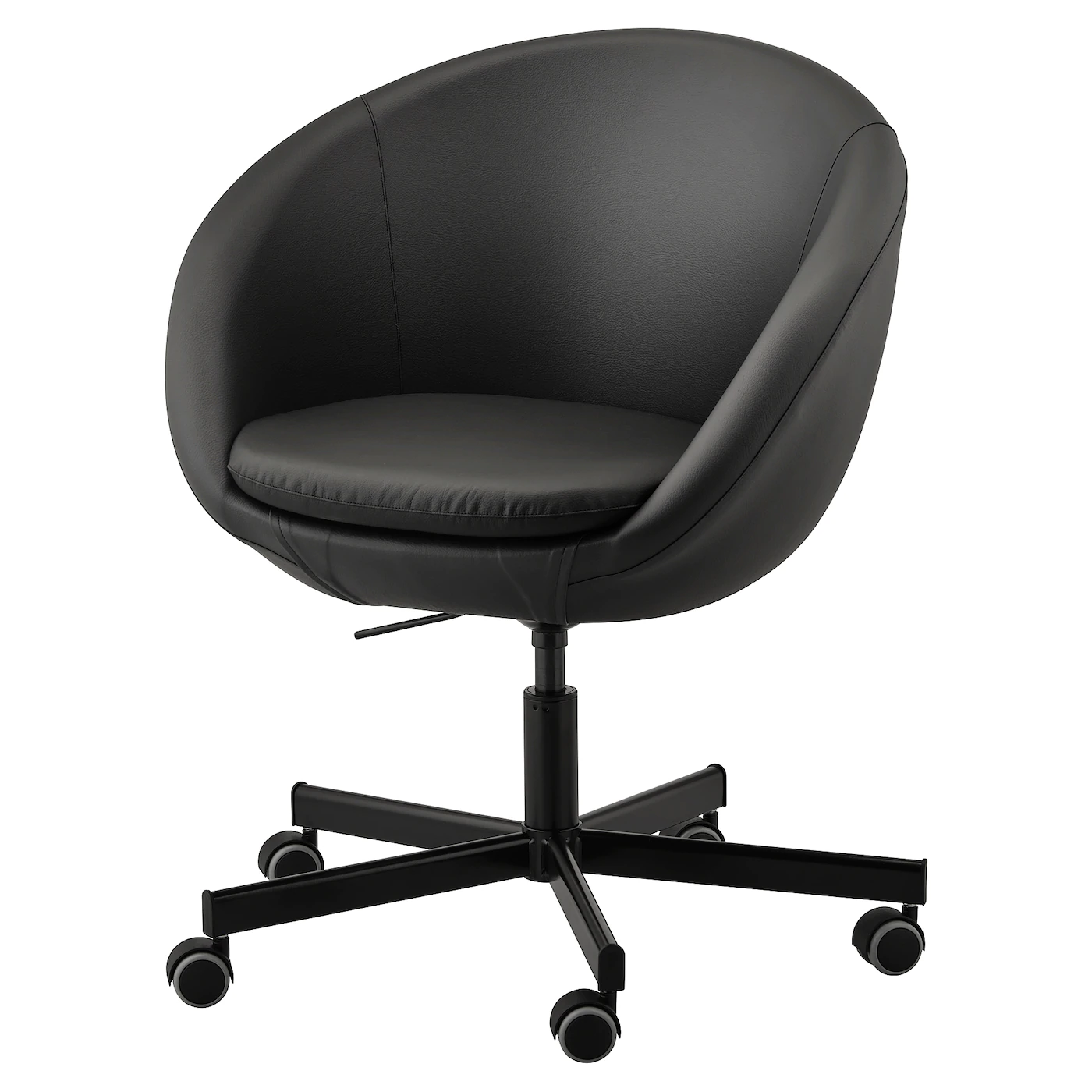Details about IKEA SKRUVSTA Swivel chair office chair