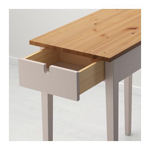 ikea norrasen table ordinateur portable bureaux et supports pour ordinateur neuf ebay. Black Bedroom Furniture Sets. Home Design Ideas