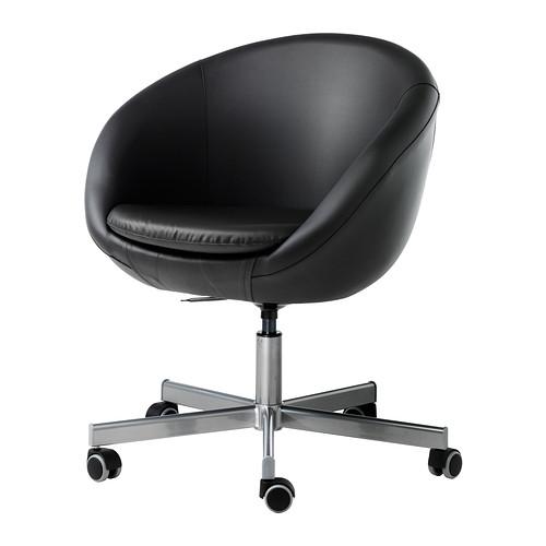 Merveilleux IKEA SKRUVSTA Swivel Chair