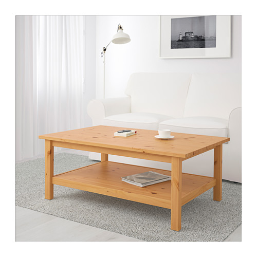 Charmant Ikea HEMNES Side Coffee Table