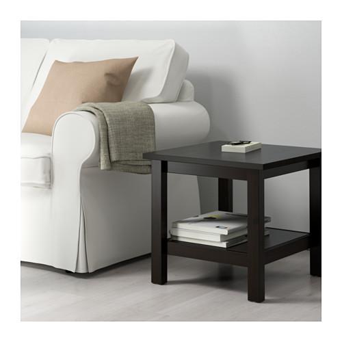 Genial Ikea HEMNES Side Coffee Table