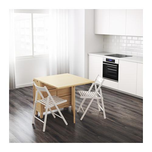 Ikea Kitchen Bench Uk: IKEA NORDEN Gateleg Table, Dinning Table, Kitchen NEW
