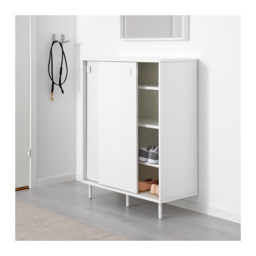 Ikea Mackapar Shoe Cabinet
