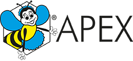 Logo firmy Apex