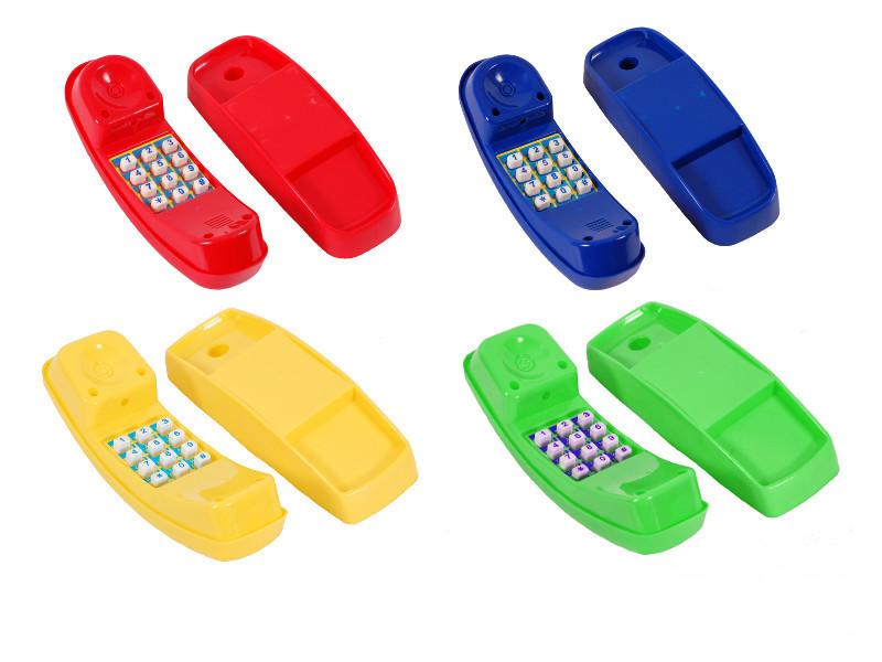 Spielzeug für draußen Telefon Phone Händy Spielturm Attrappe Zubehor fur Spielturm Sonstige