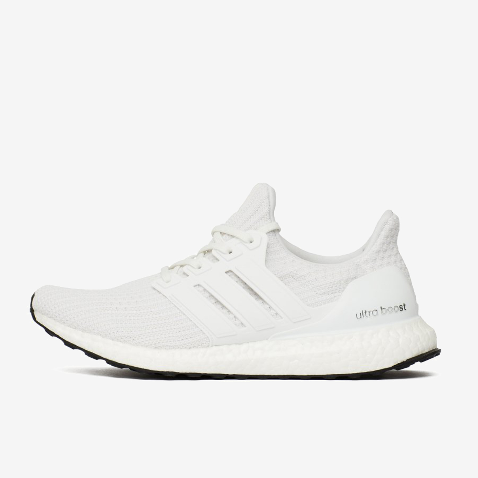 378e4d12cb63a3 ADIDAS ULTRABOOST 4.0. STYLE  BB6168 COLOR  WHITE CORE BLACK. All our items  are guaranteed 100% authentic