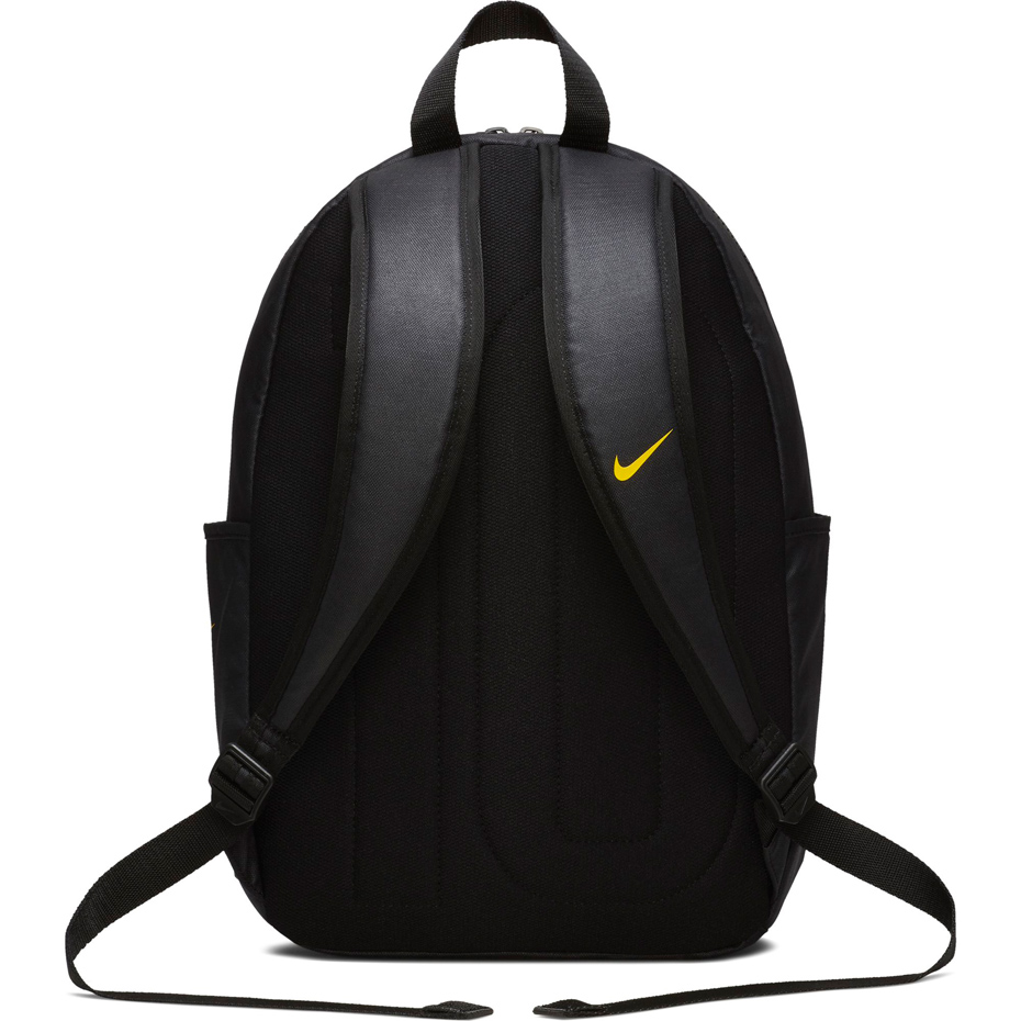 Details about Nike NEYMAR Black Backpack Rucksack School Training Football  Junior Boys Kids 551f737e235a2