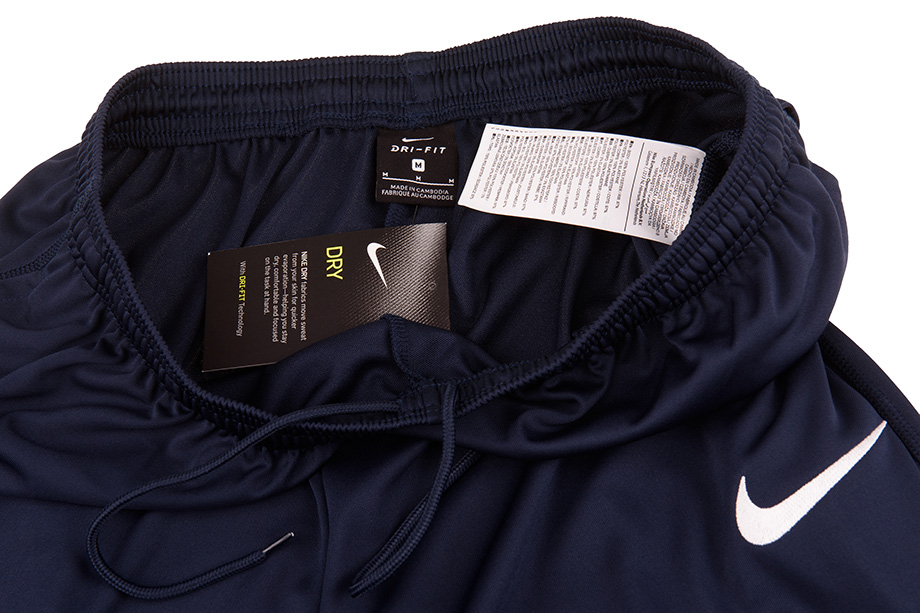 1c4dd8a9acf Details about Nike Mens DRY PARK 18 Tracksuit Jacket Top or Bottoms Sports  Football Training