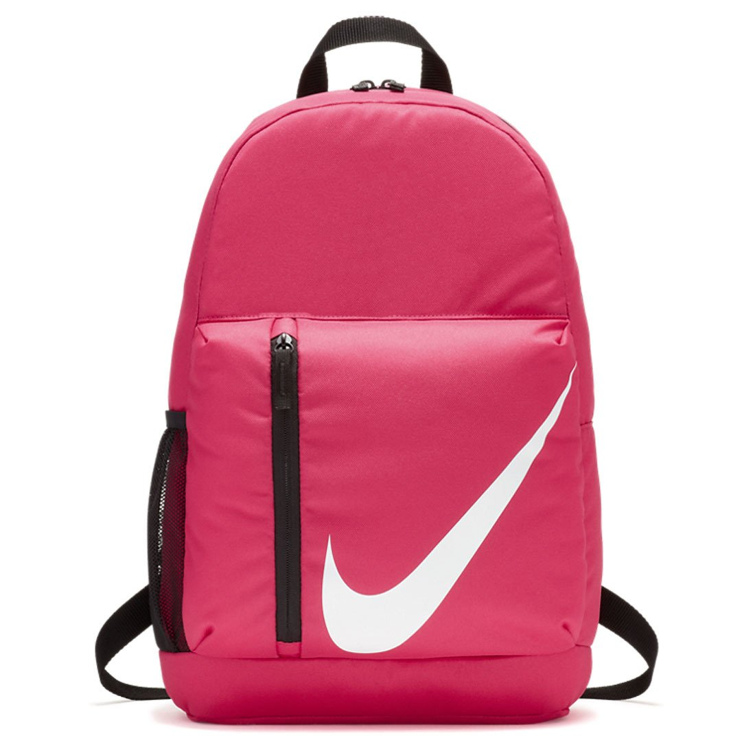 16533912bd59 Details about Nike ELEMENTAL Pink Kids Girls Sports Backpack Rucksack  School Bag Junior Unisex