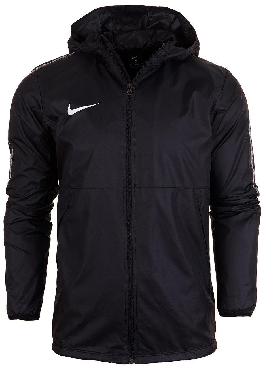 Nike Mens Dry Park 18 RAIN Hoodie Coat
