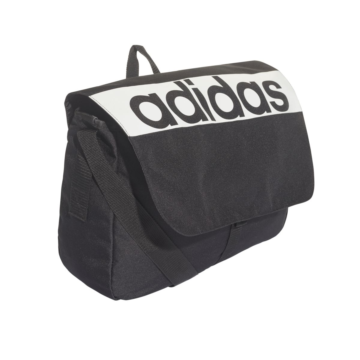 Adidas LINEAR PERFORMANCE Messenger Shoulder Bag Sports Training ... da42d40fdb675