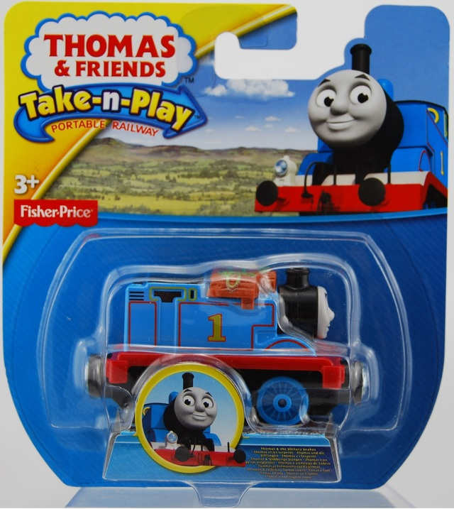 Details about THOMAS TANK ENGINE AND THE SLITHERY SNAKES CCJ96 DIE CAST  THOMAS AND FRIENDS NEW