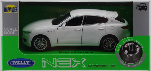 MINI COOPER 1300 GREEN 1:34-1:39 WELLY METAL CAR NIB