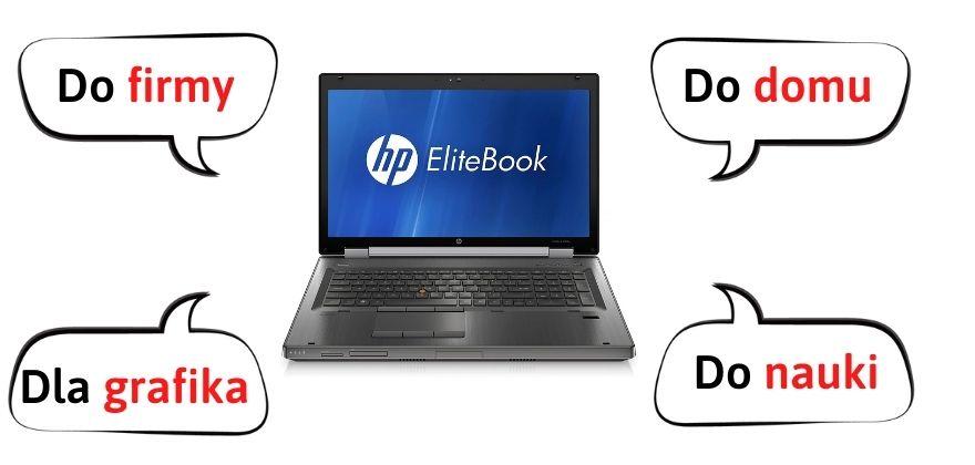 Laptopy poleasingowe dla każdego