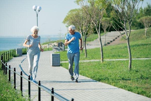 Zdrowe stawy to podstawa aktywności w podeszłym wieku