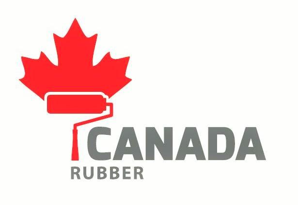 Logo Canada Rubber