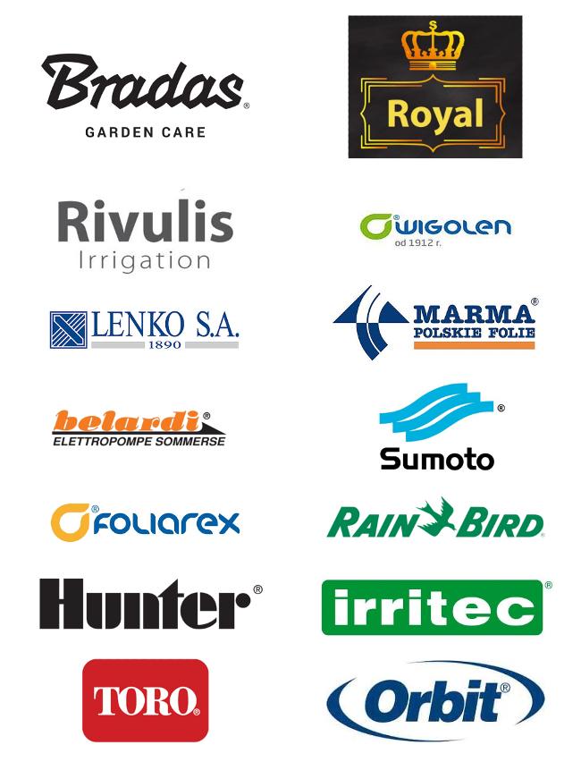 Firmy które u nas dostaniejsz