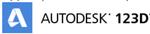 Darmowe programy do projektowania 3D autodesk 123d