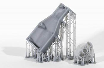 Druk 3D - SLS obudowy lakierowane